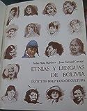 img - for Etnias y Lenguas de Bolivia book / textbook / text book
