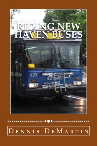Riding New Haven Buses