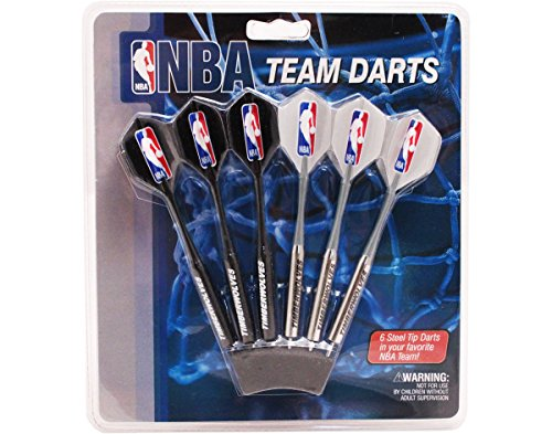 NBA Minnesota Timberwolves Darts & Flights by Imperial
