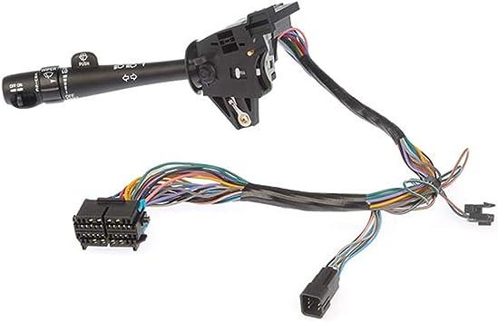 New Multi-function Wiper Lever Blinker Switch Turn Signal for CHEVROLET IMPALA