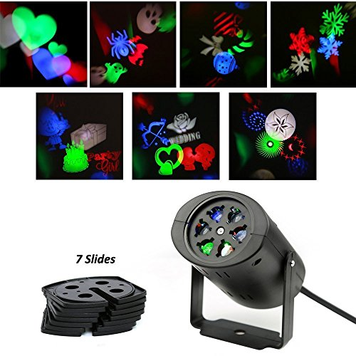 Outdoor Led Moving Light - 3