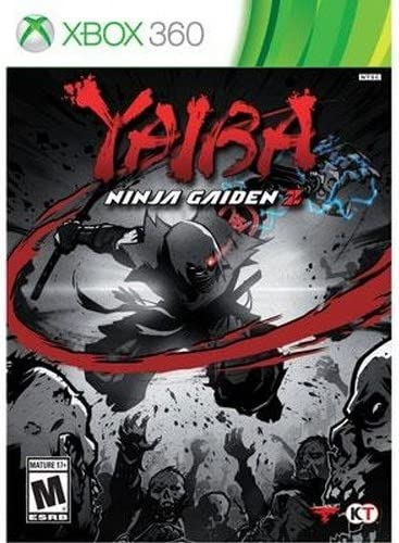 Amazon.com: YAIBA: NINJA GAIDEN Z: Video Games