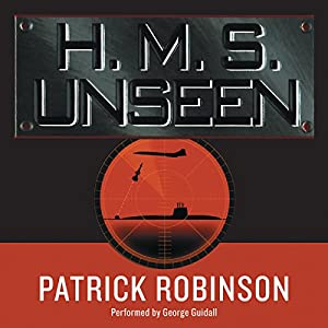 H.M.S. Unseen Hörbuch