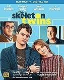 The Skeleton Twins [Blu-ray + Digital HD]