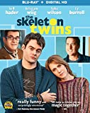 The Skeleton Twins [Blu-ray + Digital HD]