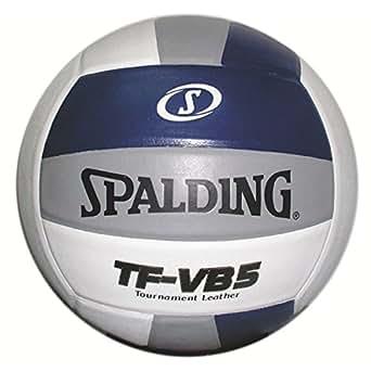 Amazon spalding tf vb5 navysilverwhite indoor volleyballs share facebook twitter pinterest fandeluxe Image collections