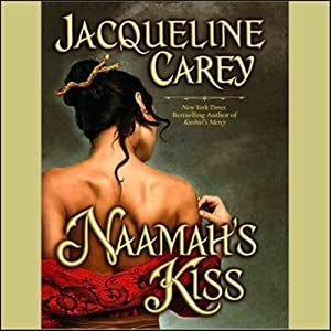 Naamah's Kiss Audiobook