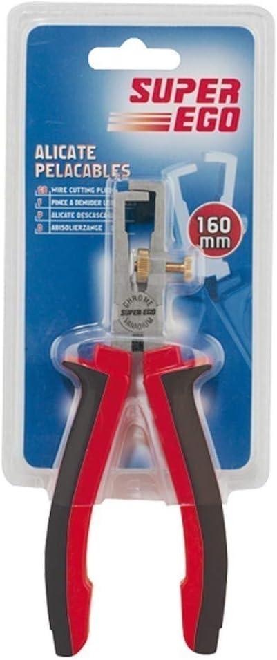 Alicate universal 160 mm SUPER EGO 514010000