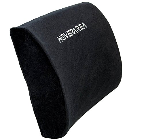 Really nice back support pillow