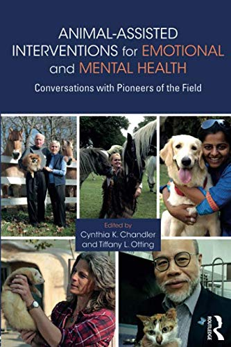 (Animal-Assisted Interventions for Emotional and Mental Health)