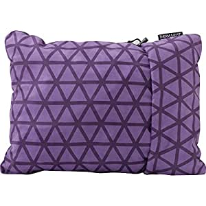 """Therm-a-Rest Compressible Pillow, Amethyst, Small/12"""" x 16"""""""