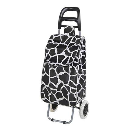 b6cd7cc36be2 Amazon.com: Werewtr Shopping Cart, Shopping Cart, Small Cart ...