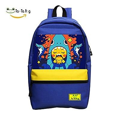 Jawbreaker Shark Student Backpack School Bag Style Boys&Girls Super Bookbag Break hot sale