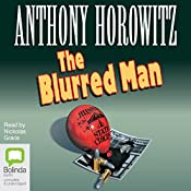 The Blurred Man: A Diamond Brothers Story | Anthony Horowitz