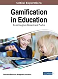 img - for Gamification in Education: Breakthroughs in Research and Practice book / textbook / text book