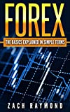 FOREX: The Basics Explained In Simple Terms - The Anybody's Guide To Getting Started (Finance Business & Money Investing Decision Making)