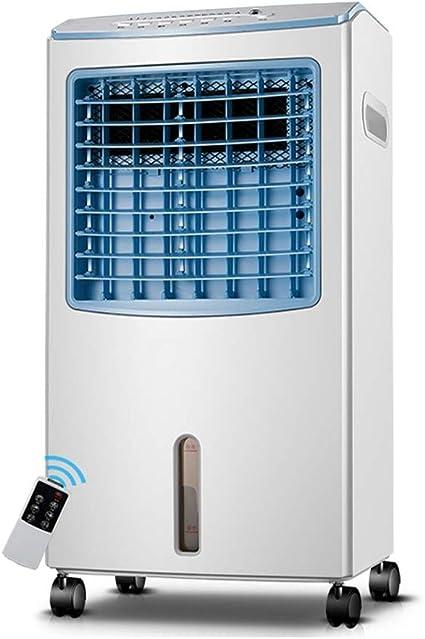 MAZHONG FANS Aire acondicionado humidificador inteligente de 65 ...