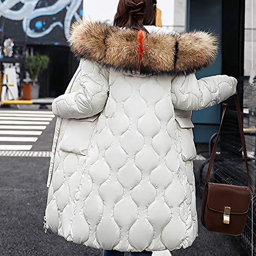 Caldo Lunghe Lammy Pi Lunghi Cotone Vintage Capelli Somesun Lino Cappotto Eleganti Di Firmati Maniche Prime Sottile Collo xTWq6I