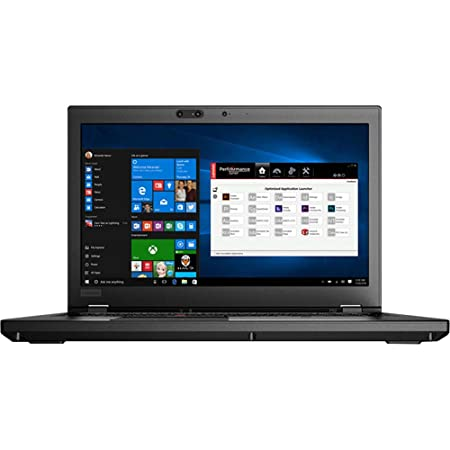 Lenovo ThinkPad P52 Mobile Workstation