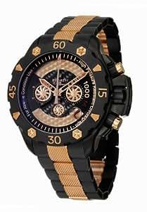 Zenith Defy Xtreme Gold & Titanium Men's Automatic Watch 96-0528-4000-21-M528