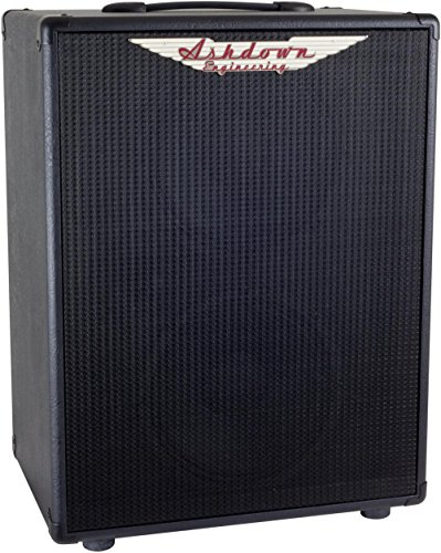 2x10 Bass Cabinet - Korg U.S.A. RMMAG210T Cabinet 250W 2 X 10 Inches 8 Ohm Speakers with Tweeter, Slim Line Construction, Black Vinyl with Cloth Grille