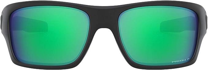 Oakley 0OO9263 Gafas de Sol, Hombre, Matte Black, 65: Amazon.es ...