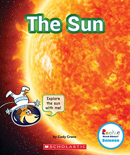 The Sun (Rookie Read-About Science (Paperback))