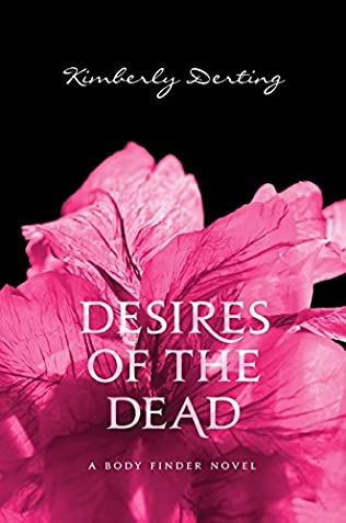 book cover of Desires of the Dead