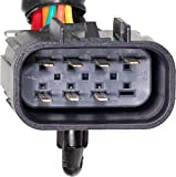 APDTY 711021 4-Wheel Drive 4WD 4x4 Shift Encoder