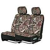 Browning Low Back Neoprene Infinity 2-pack Seat Cover