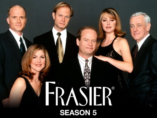 Frasier Season 5 Watch Online Now With Amazon Instant