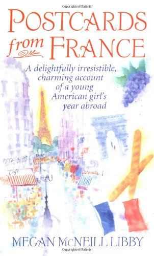 Postcards from France PDF