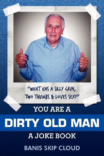 dirty old man - 8