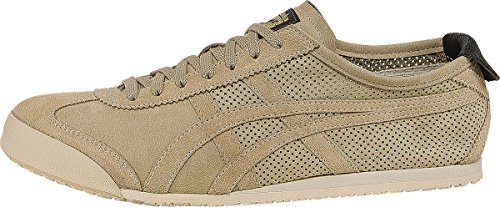 Onitsuka Tiger Fashion Sneaker Mexico Sand 66 Sand RRrwgnqd