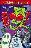 Boo!, Martin Chatterton and Kingfisher Editors, 0753460025
