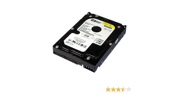 Western Digital - Disco Duro Externo (40 GB, IDE 3,5