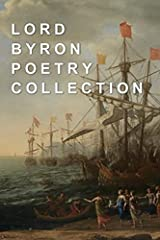 Lord Byron Poetry Collection Paperback