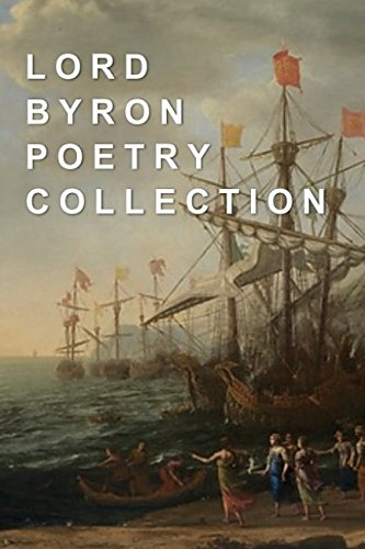 Lord Byron Poetry Collection