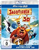Jagdfieber (3D Version) [3D Blu-ray]