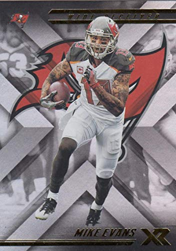 the latest 20ce7 ae617 Mike Evans Tampa Bay Buccaneers Memorabilia, Buccaneers Mike ...