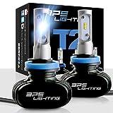 Best Led Headlights - BPS Lighting T2 LED Headlight Bulbs Conversion Kit Review