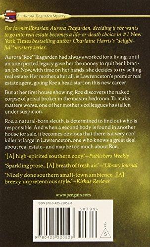 Georgia Three Bedrooms One Corpse Aurora Teagarden Mysteries Book 3