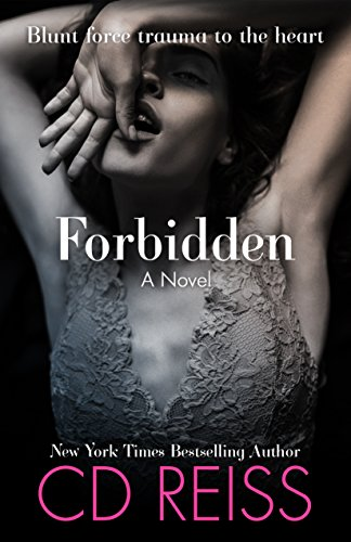 Forbidden by CD Reiss