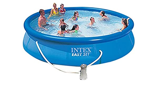 Intex - Piscina para niños (28162): Amazon.es: Juguetes y juegos