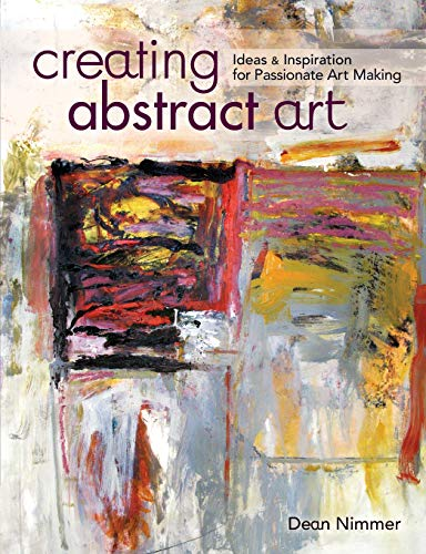 """Celebrate your own nonconformist place in the world of art.Going far beyond standard notions of developing an abstract """"style"""" or particular """"look,"""" Creating Abstract Art unleashes the numerous possibilities that abound in your creative subconscio..."""