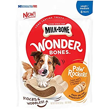 Amazon.com : Milk-Bone Gnawbones Chicken Sticks, Rawhide