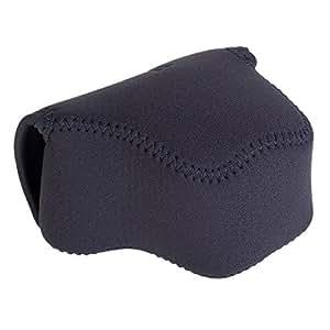 OP/TECH USA Soft Pouch Digital D-Shortie (Black)