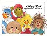 Suzy's Zoo 2012 Appointment Wall Calendar