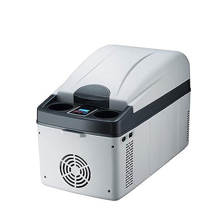 Tellgoy Refrigerador portátil de 20 litros, Mini refrigerador ...