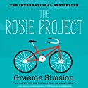 The Rosie Project Audiobook by Graeme Simsion Narrated by Daniel O'Grady